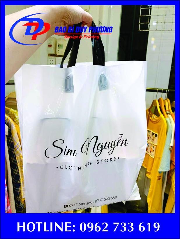 In Túi Quai Ép Giá Rẻ Cho Shop
