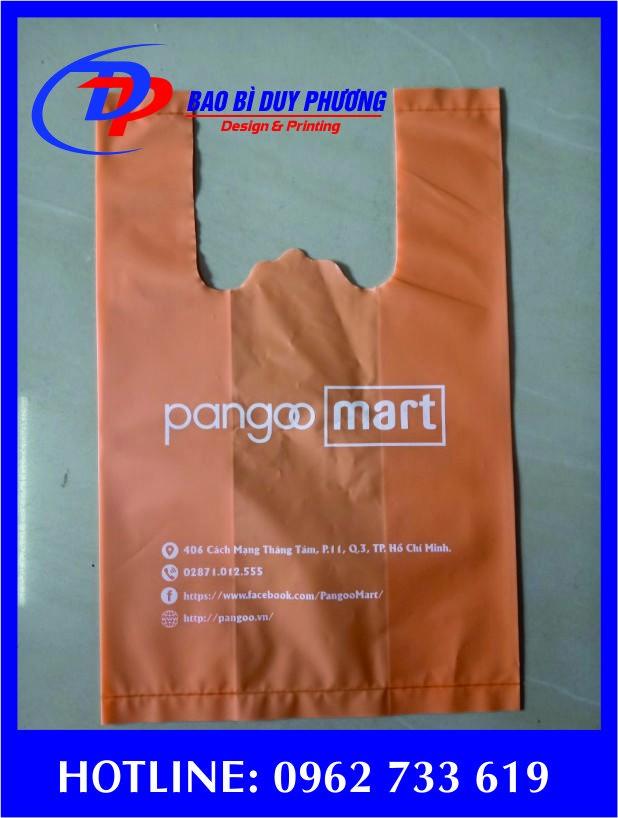 Xưởng sản xuất túi xốp theo yêu cầu