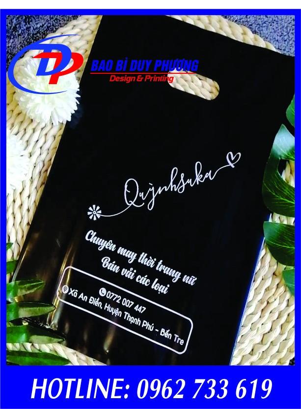 In Bao Bì Duy Phương - Xưởng In Bao Bì Giá Rẻ HCM