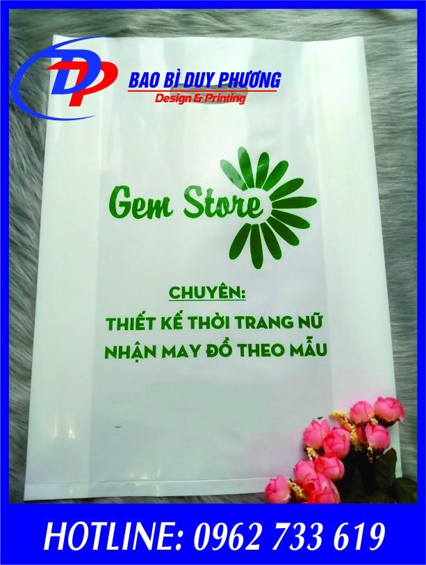 In Bao Bì Quảng Cao Thương Hiệu